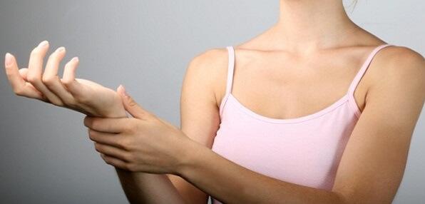 Artritis Reumatoidea de mano – Ejercicios (2)