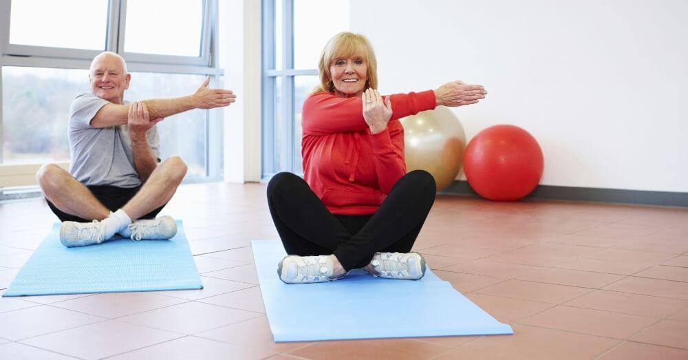 Artritis  Ejercicios de movimiento - Serie 1 - Reuma ¿Quién Sos  3f5f80f80690
