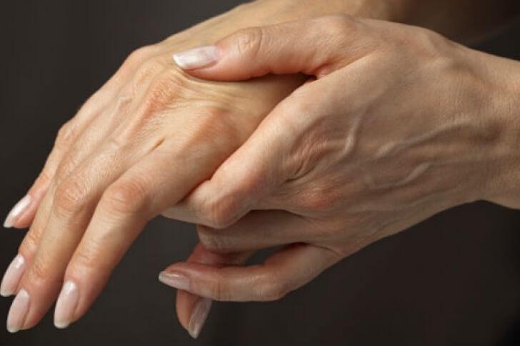 Artritis Reumatoidea de mano – Ejercicios