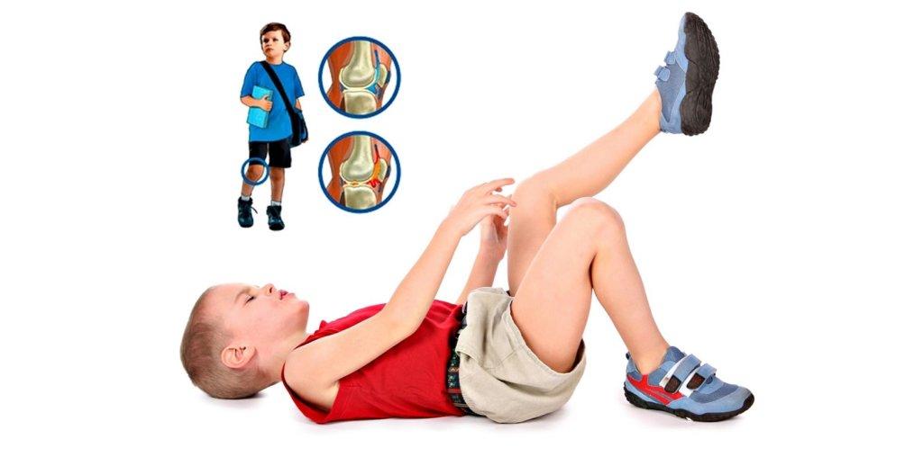 Ayudando a nuestro/a hijo/a con Artritis idiopática Juvenil