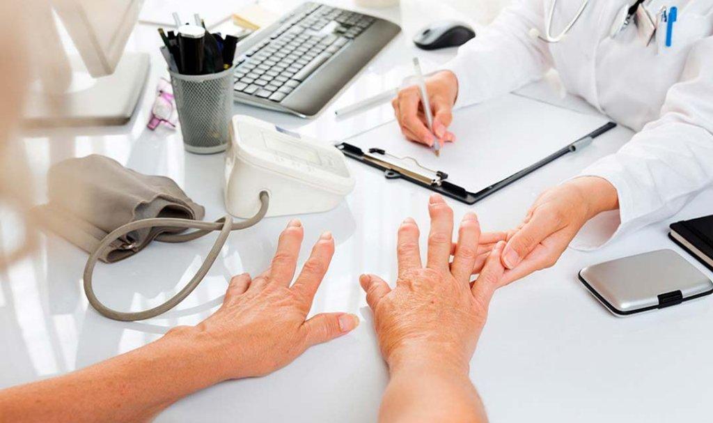 Octubre mes de la Artritis Reumatoidea  – ¿Qué es la ¿Artritis Reumatoidea?
