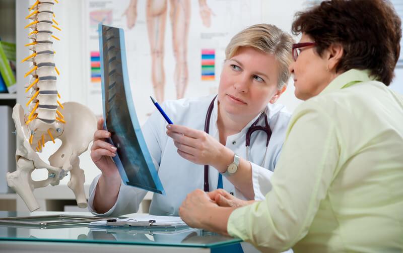 Osteoporosis – Preguntas Frecuentes