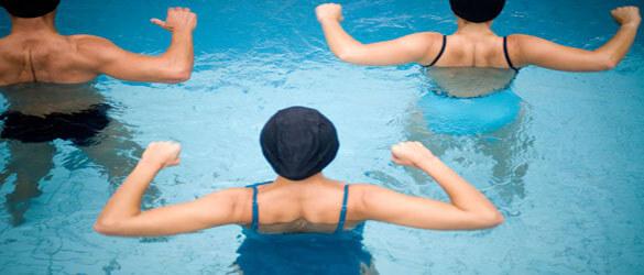 Artritis: ¿Qué ejercicios puedo realizar?