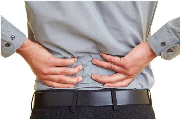 Espondilitis Anquilosante: dolores de espalda