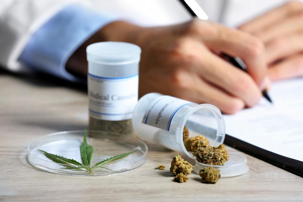 Uso de cannabis en enfermedades reumáticas