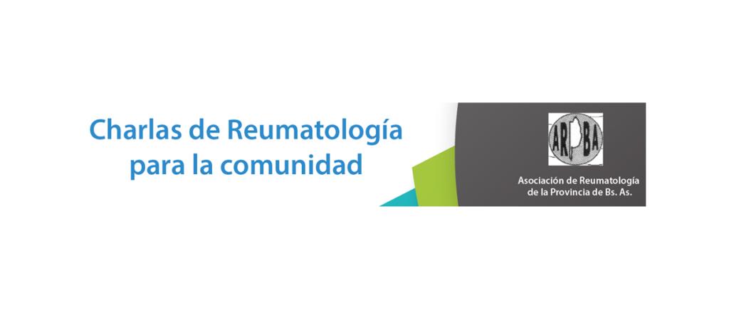 Campaña de difusión de enfermedades reumáticas