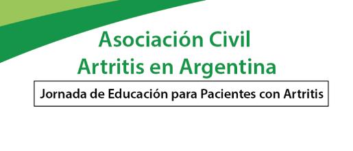 Jornada de Educación para Pacientes con Artritis