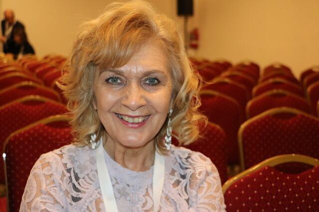 Mucho más que un sueño americano – Entrevista Dra. María Miller