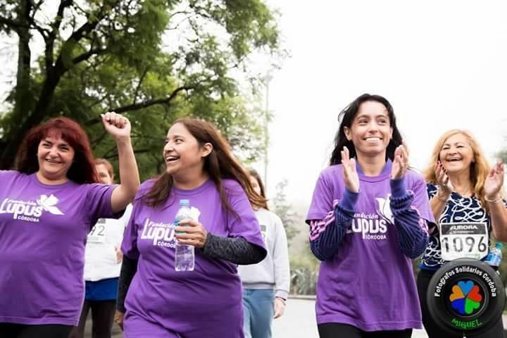 Maratón – Lupus corre 2018