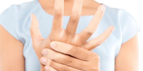 Complicaciones de la esclerodermia