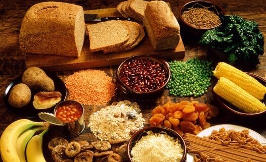 Las bondades de la fibra en la dieta diaria par la AR