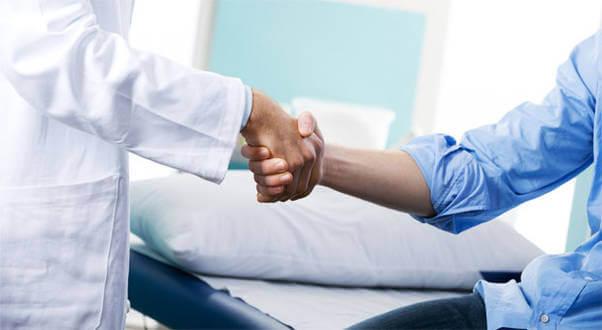 ARTRIS REUMATOIDEA: Médico y paciente… una sociedad basada en la confianza
