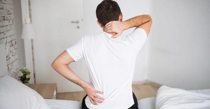 Diferencias entre el dolor mecánico y el dolor inflamatorio
