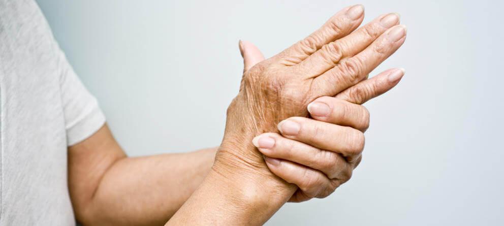 Artritis y artrosis: ¿son lo mismo?