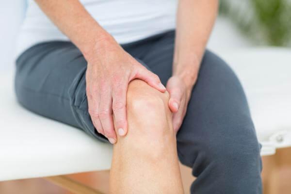 Tipos de artrosis según la zona afectada