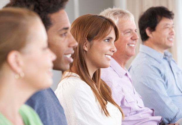 Actividades de los grupos de pacientes con AR  en el mes de la enfermedades reumáticas