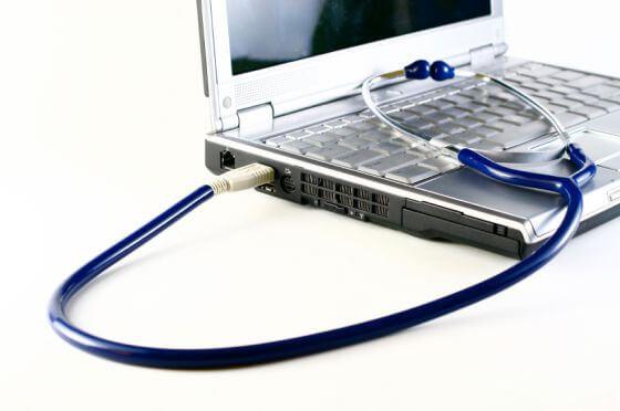 Consulta Virtual – La tecnología de las comunicaciones al servicio de la Salud