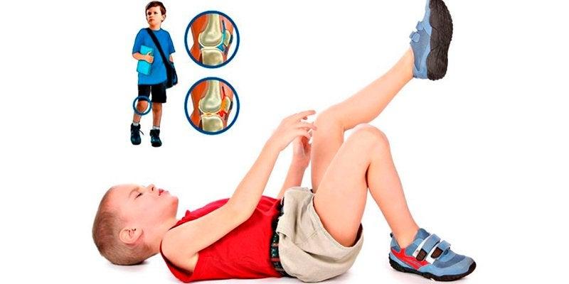 Artritis Idiopática Juvenil (un resumen)