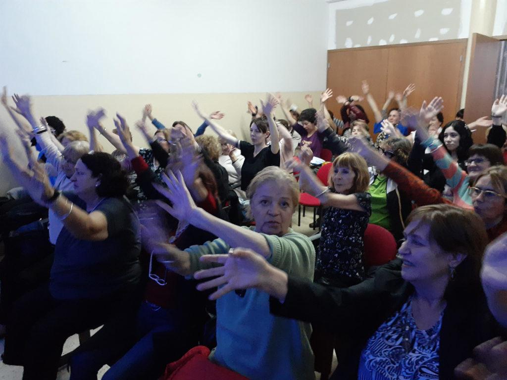 Día de la Concientización de la Artritis Reumatoidea