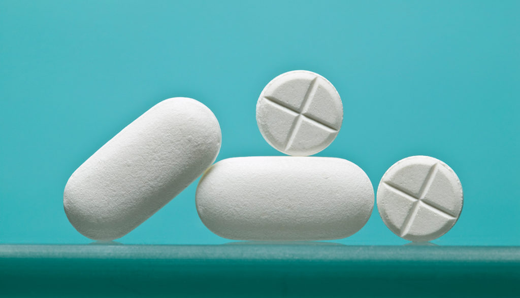 Glucosamina+Meloxicam: Prohiben el uso de monodosis