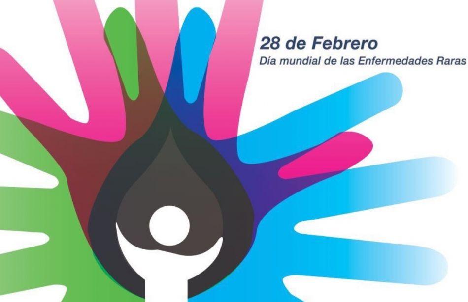 Día internacional de las enfermedades poco frecuentes