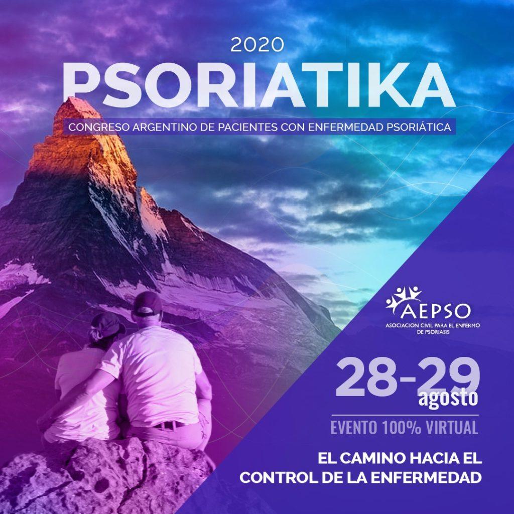 PSORIATIKA 2020