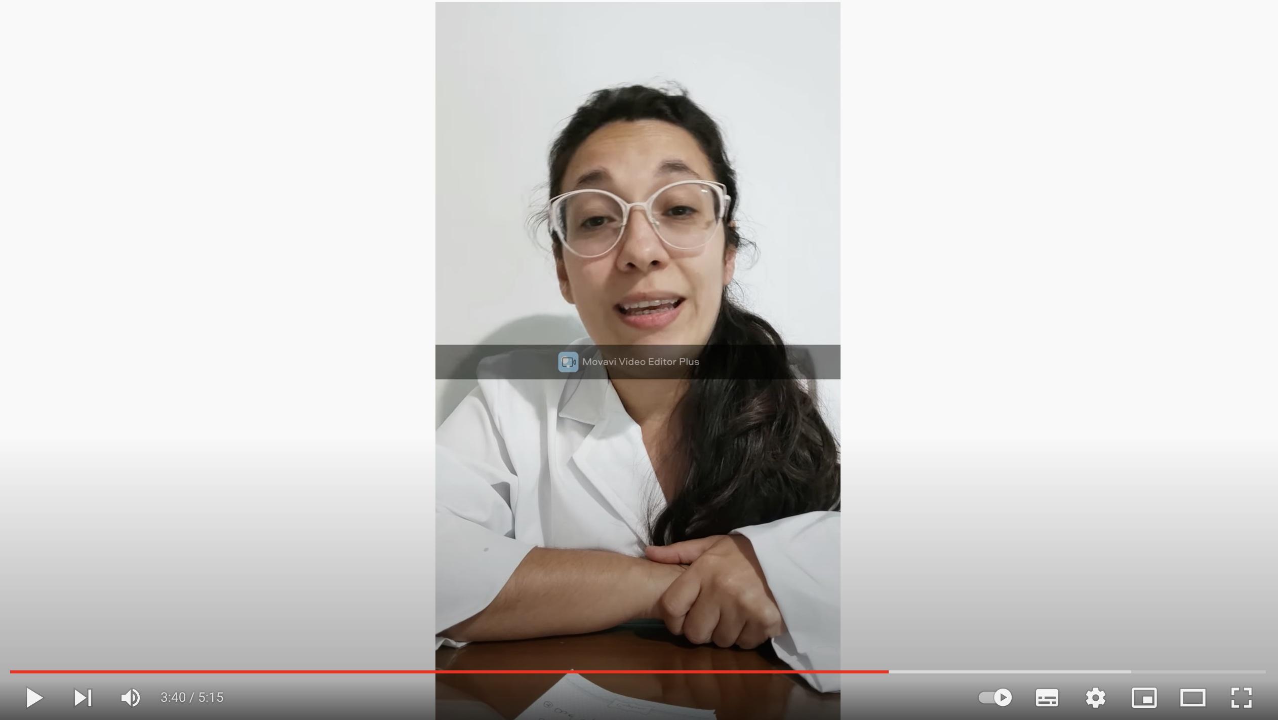 Ejercicios para la Artritis Reumatoidea Nº 1 – Dra. Graciela Betancur